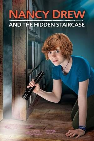 Watch Nancy Drew and the Hidden Staircase Online