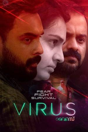 Watch Virus Online