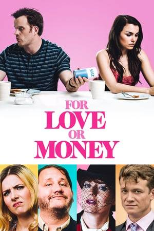 Watch For Love or Money Online
