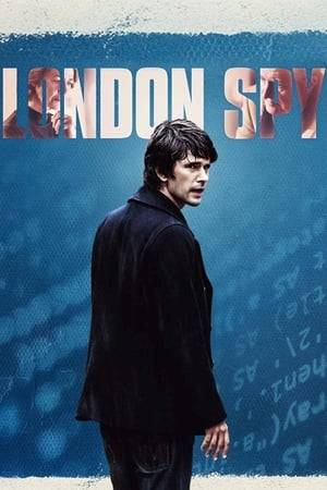 Watch London Spy Online