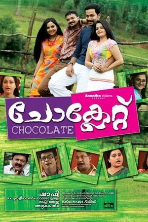 Watch Chocolate Online