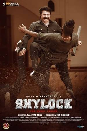 Watch Shylock Online