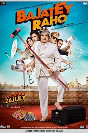 Watch Bajatey Raho Online