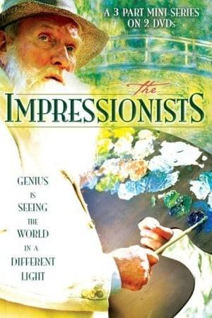 Watch The Impressionists Online
