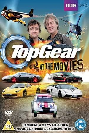 Watch Top Gear: At the Movies Online