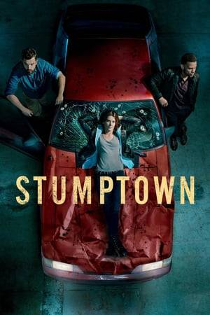 Watch Stumptown Online