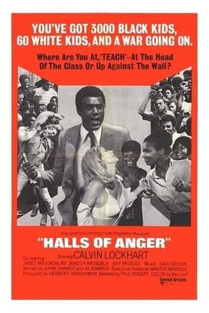 Watch Halls of Anger Online