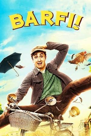 Watch Barfi! Online