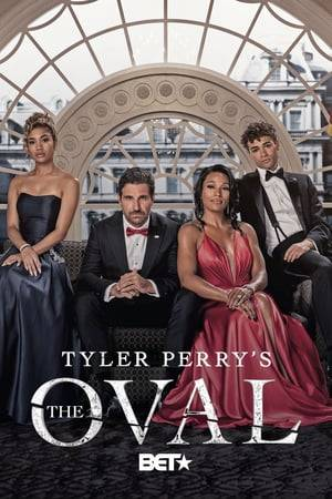 Watch Tyler Perry's The Oval Online
