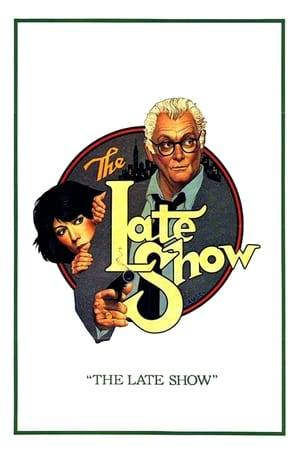 Watch The Late Show Online