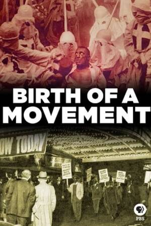 Watch Birth of a Movement Online