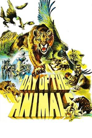 Watch Day of the Animals Online