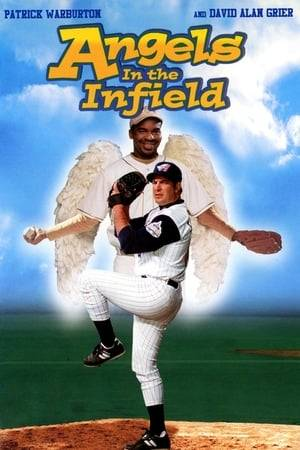 Watch Angels in the Infield Online