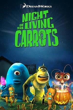 Watch Night of the Living Carrots Online