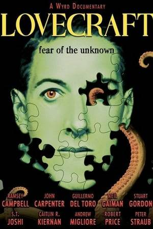 Watch Lovecraft: Fear of the Unknown Online