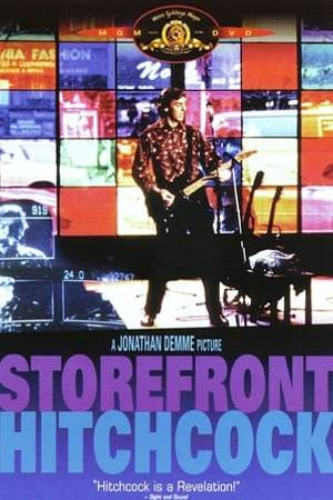 Watch Storefront Hitchcock Online
