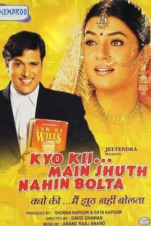Watch Kyo Kii... Main Jhuth Nahin Bolta Online