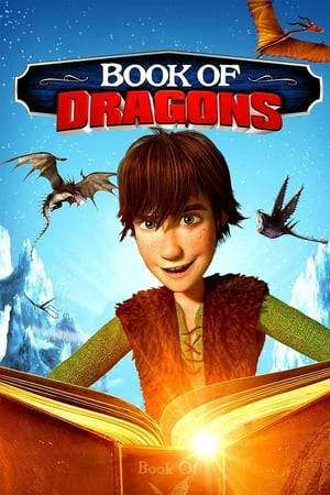 Watch Book of Dragons Online