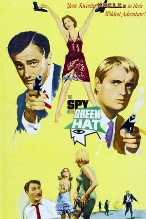 Watch The Spy in the Green Hat Online