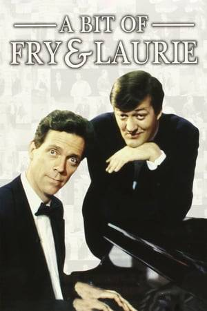 Watch A Bit of Fry and Laurie Online