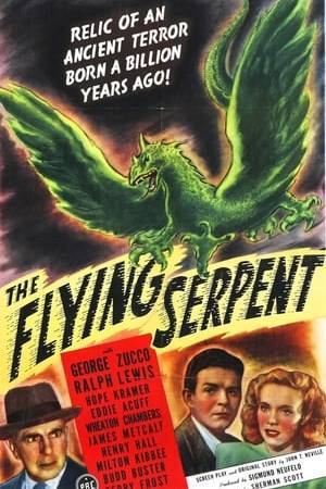 Watch The Flying Serpent Online