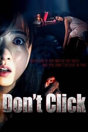 Watch Don't Click Online