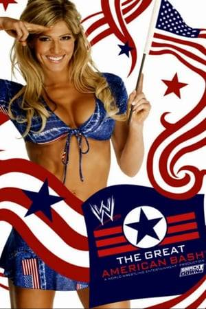 Watch WWE The Great American Bash 2005 Online