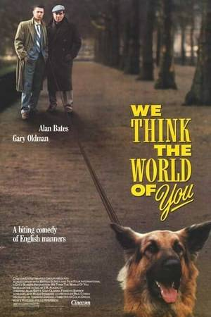 Watch We Think the World of You Online