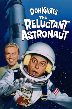 Watch The Reluctant Astronaut Online