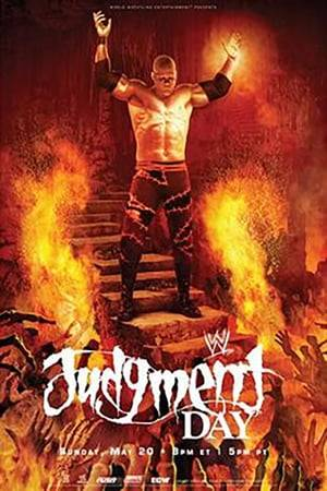Watch WWE Judgment Day 2007 Online