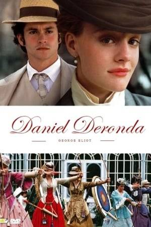 Watch Daniel Deronda Online