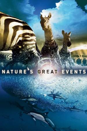 Watch Nature's Great Events Online