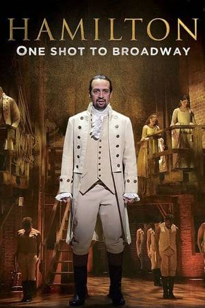 Watch Hamilton: One Shot to Broadway Online