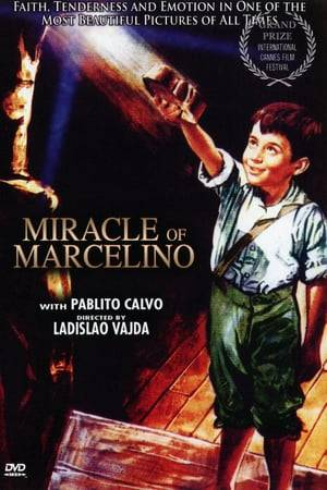 Watch The Miracle of Marcelino Online
