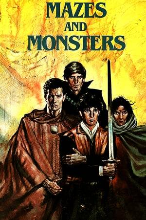 Watch Mazes and Monsters Online