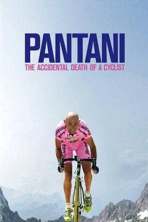 Watch Pantani: The Accidental Death of a Cyclist Online