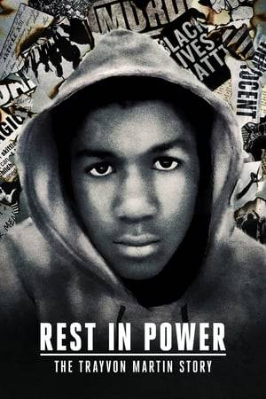 Watch Rest in Power: The Trayvon Martin Story Online