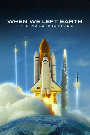 Watch When We Left Earth: The NASA Missions Online