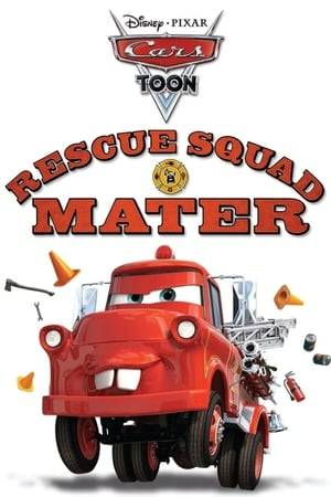 Watch Rescue Squad Mater Online