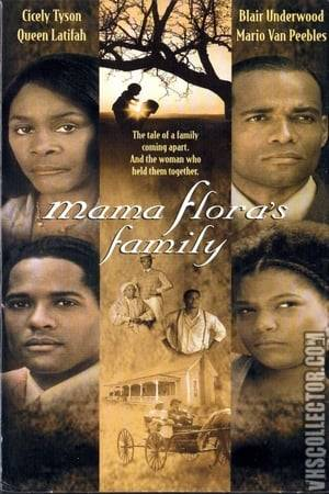 Watch Mama Flora's Family Online