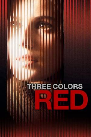 Watch Three Colors: Red Online