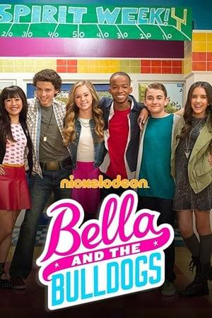 Watch Bella and the Bulldogs Online