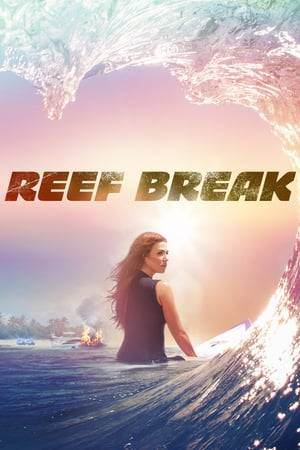 Watch Reef Break Online