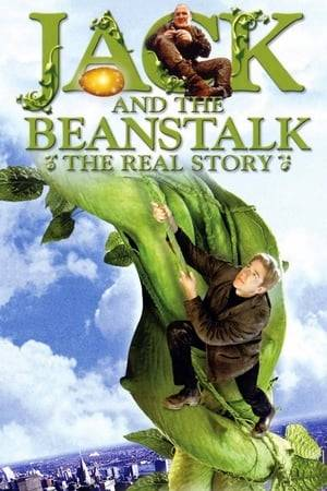 Watch Jack and the Beanstalk: The Real Story Online