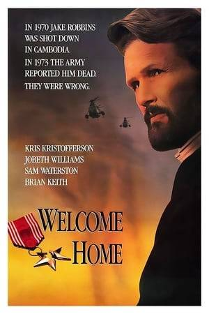 Watch Welcome Home Online