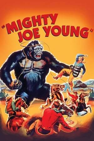 Watch Mighty Joe Young Online
