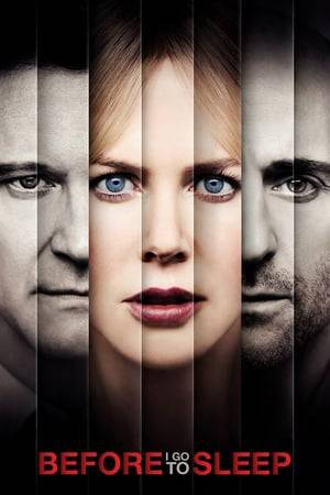 Watch Before I Go to Sleep Online