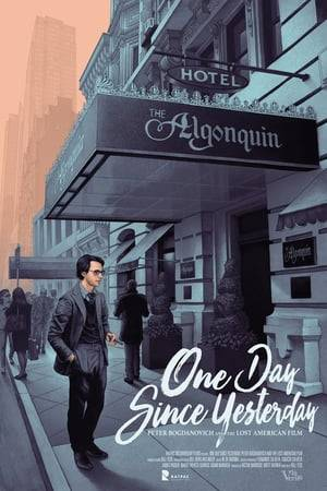 Watch One Day Since Yesterday: Peter Bogdanovich & the Lost American Film Online