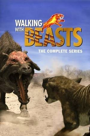 Watch Walking with Beasts Online
