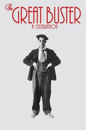 Watch The Great Buster: A Celebration Online